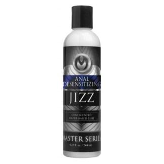 Jizz Anal Desensiting - Lubrifiant Anal - Sperme - Master Series