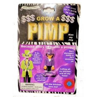 Grow a Pimp - Farces et Attrapes