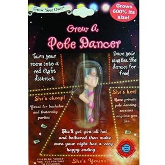 Grow a Pole Dancer - Farces et Attrapes