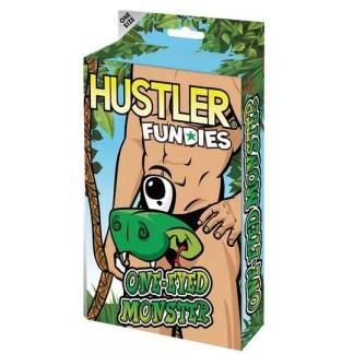 One-Eyed Monster - String Rigolo - NU17 - Hustler Fundies