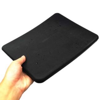 Plesure Pads - Tablette en Silicone pour les Godes