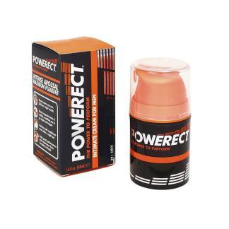 Powerect Intimate Cream For Men - Crème de Performance Masculine