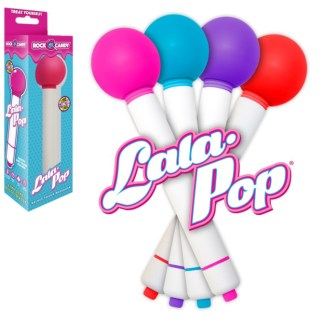 Lala Pop - Vibromasseur - Rock Candy