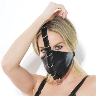 Masque Fétiche - 21222 - Coquette