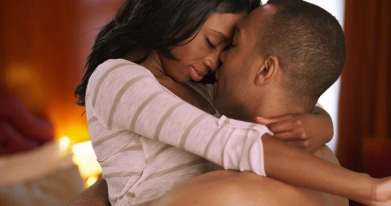 5 bienfaits des rapports sexuels sur la santé
