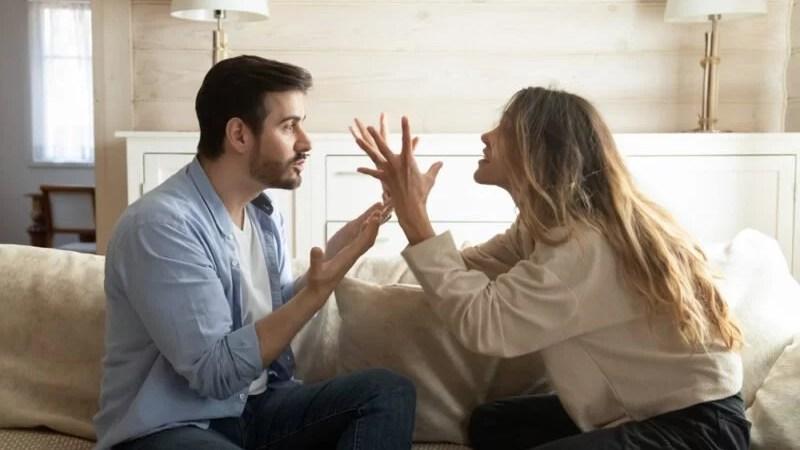 6 Signes qui montrent qu'un homme est le plan B d 'une femme