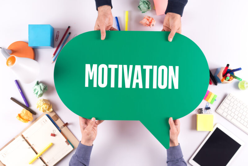 7 moyens pour motiver son personnel