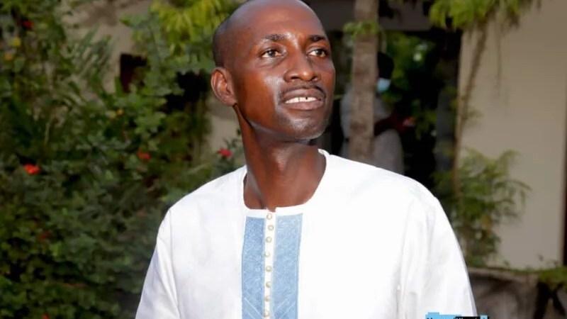Découverte : Banla Toï, fondateur du Cabinet de psychologie Speed en Afrique