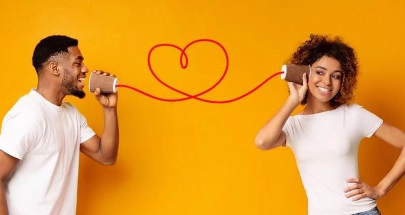 Les cinq langages de l'amour pour faire durer le couple