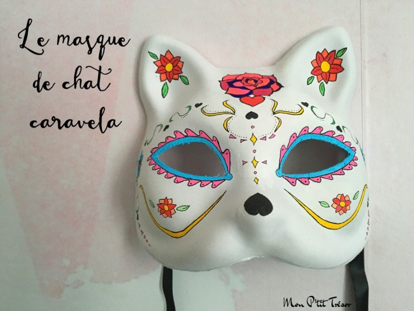 masque-de-chat-caravela