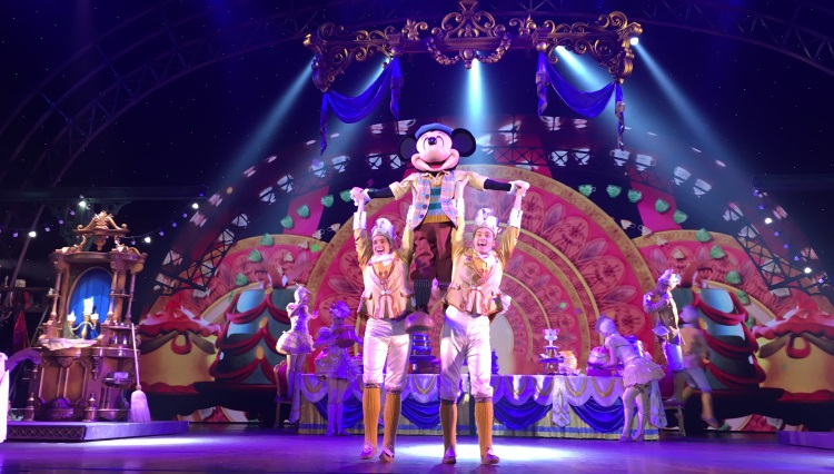 mickey-magicien-spectacle