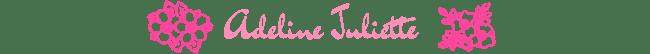 adeline juliette fleurs