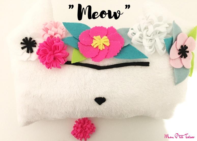 meow frida gato