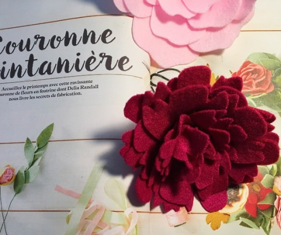 pivoine mollie makes