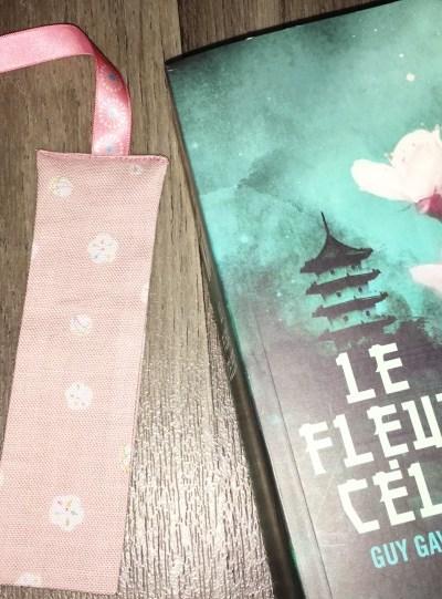 Un maneki-neko marque-page , DIY inside