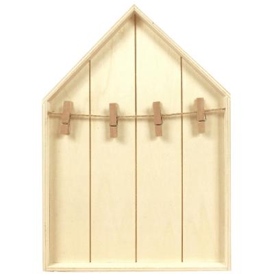 cadre maison