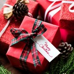 Christmas tag 🎄