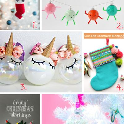 Noël décalé, Noël mignon, Noël autrement