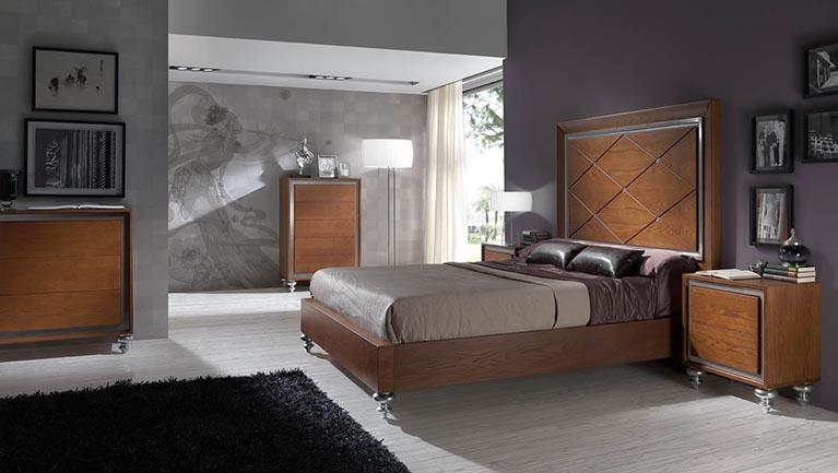 Monrabal Chirivella. Fabricante de muebles y camas para dormitorios