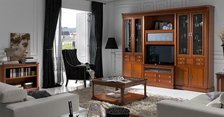 El mueble clásico, otra vez de moda. Reeditamos nuestros catálogos.