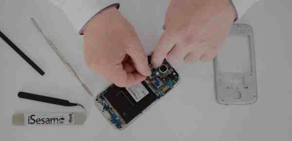 autres réparations de téléphone portable et smartphone