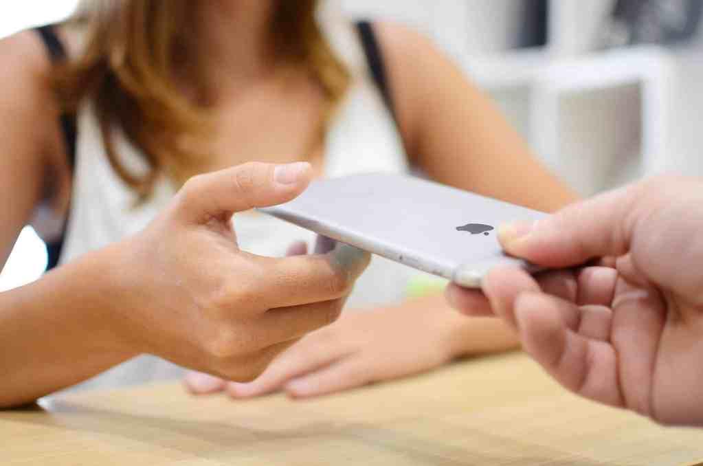réparation des iPhone à Rennes