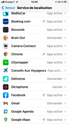 Le changement de batterie d'iPhone à Rennes avec Mon Réparateur 4