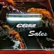 CGM Sales