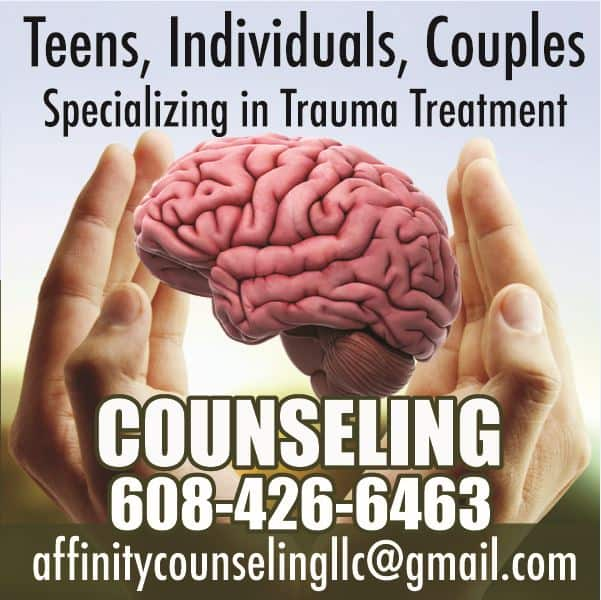 Affinity Counseling, LLC