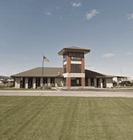 BA5 - Town Bank @ Town Bank | Monroe | Wisconsin | United States