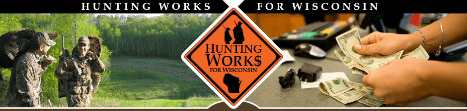 Hunting works for Wisconsin Regional Meeting