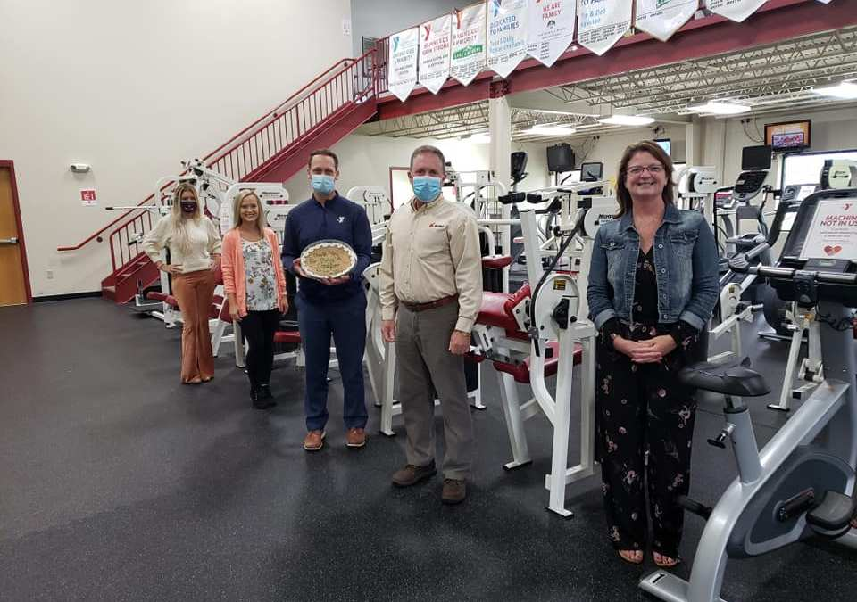 September Chamber Member of the Month:  Meet The Green County Family YMCA