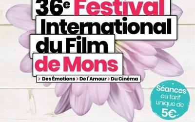 Festival International du Film de Mons 2021