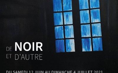 Exposition Fabienne Havaux à l'Atelier des Capucins Mons du 12 juin au 4 juillet 2021