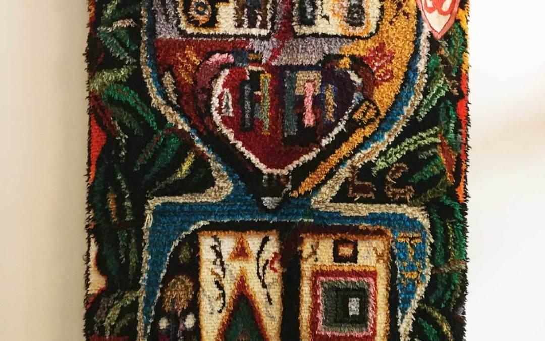 Textilités : une exposition consacrée à la création textile belge au Anciens Abattoirs de Mons