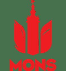 Nouveau logo,nouvelle identité graphique pour Mons