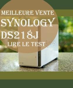 Widget test meilleure vente DS218J