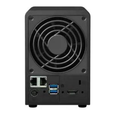 Double port Ethernet