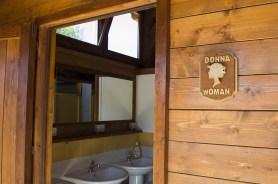 bagno donna