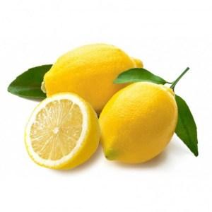 4,5kg de citrons jaune pas cher livré en express