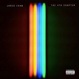 """Le premier LP """"The Fourth Chapter"""""""