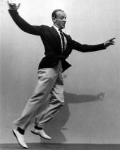 Fred Astaire pa Martin Munkacsi