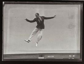 Fred Astaire par Martin Munkacsi