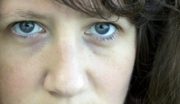 Portrait de Clarisse Rebotier