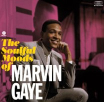 Marvin Gaye-The Soulful Moods of Marvin Gaye
