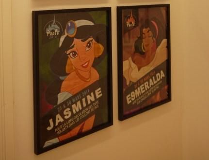 Jasmine et Esmeralda de Combo ©Monsieur Benedict