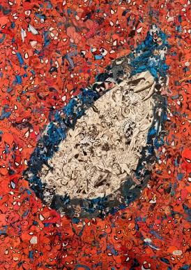 Spider Eye par Pascal Garcin
