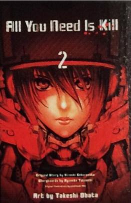 Le manga de Ryousuke Takeuchi