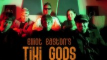 Elliot Easton's Tiki Gods