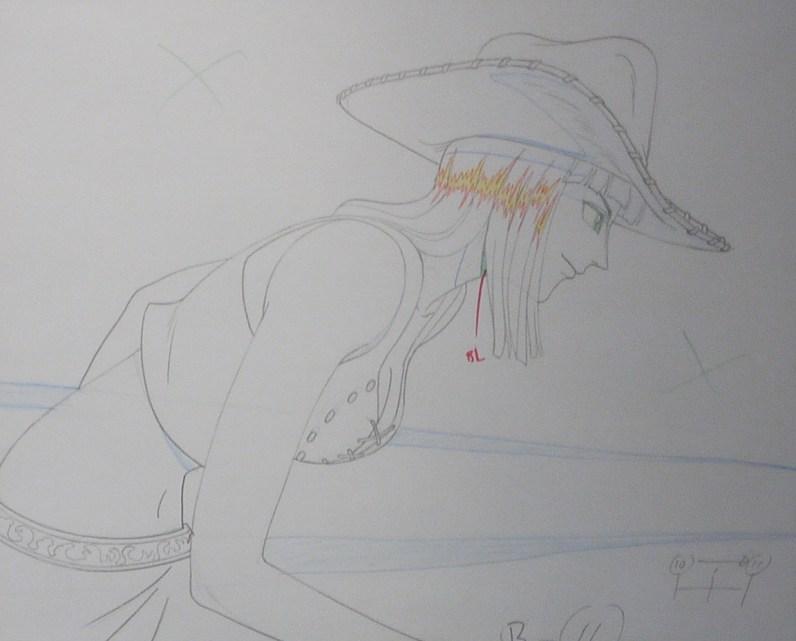 One Piece ©Monsieur Bénédict
